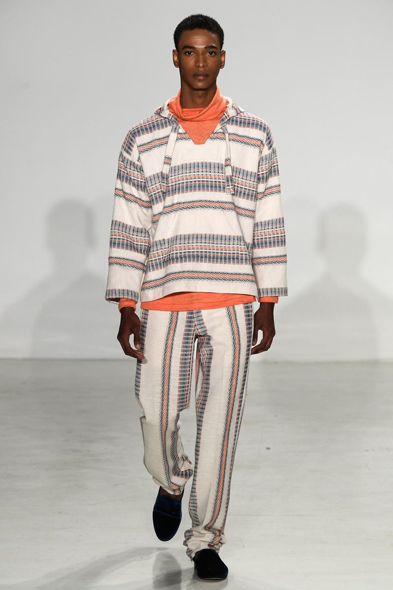 Palmiers Du Mal Menswear SS 2017 NYFW (16)