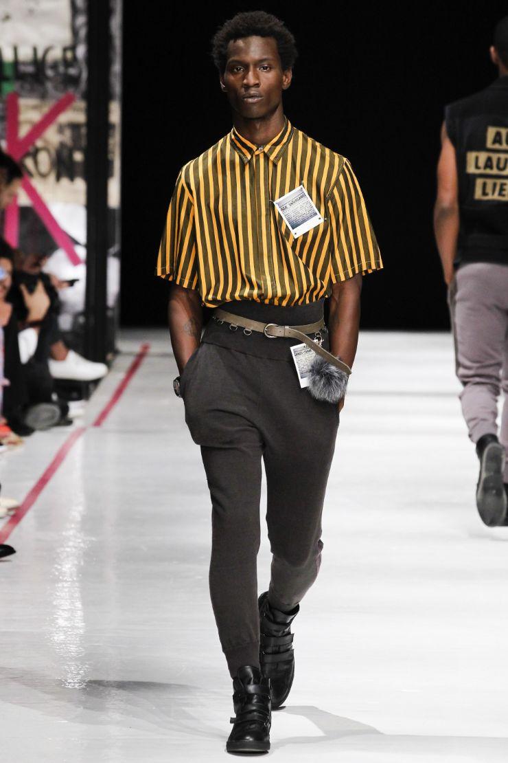 Robert Geller Menswear SS 2017 NYFW (25)