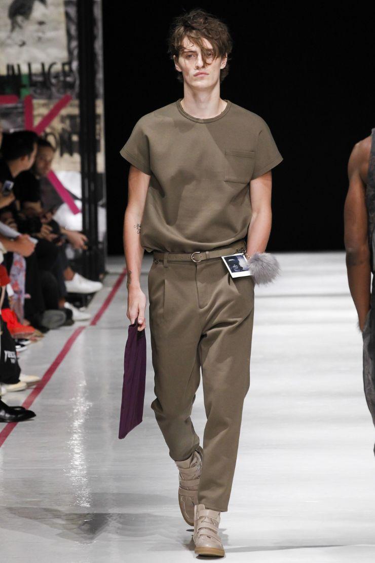 Robert Geller Menswear SS 2017 NYFW (9)