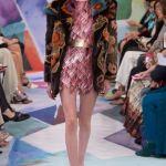 Schiaparelli Haute Couture F/W 2016 Paris