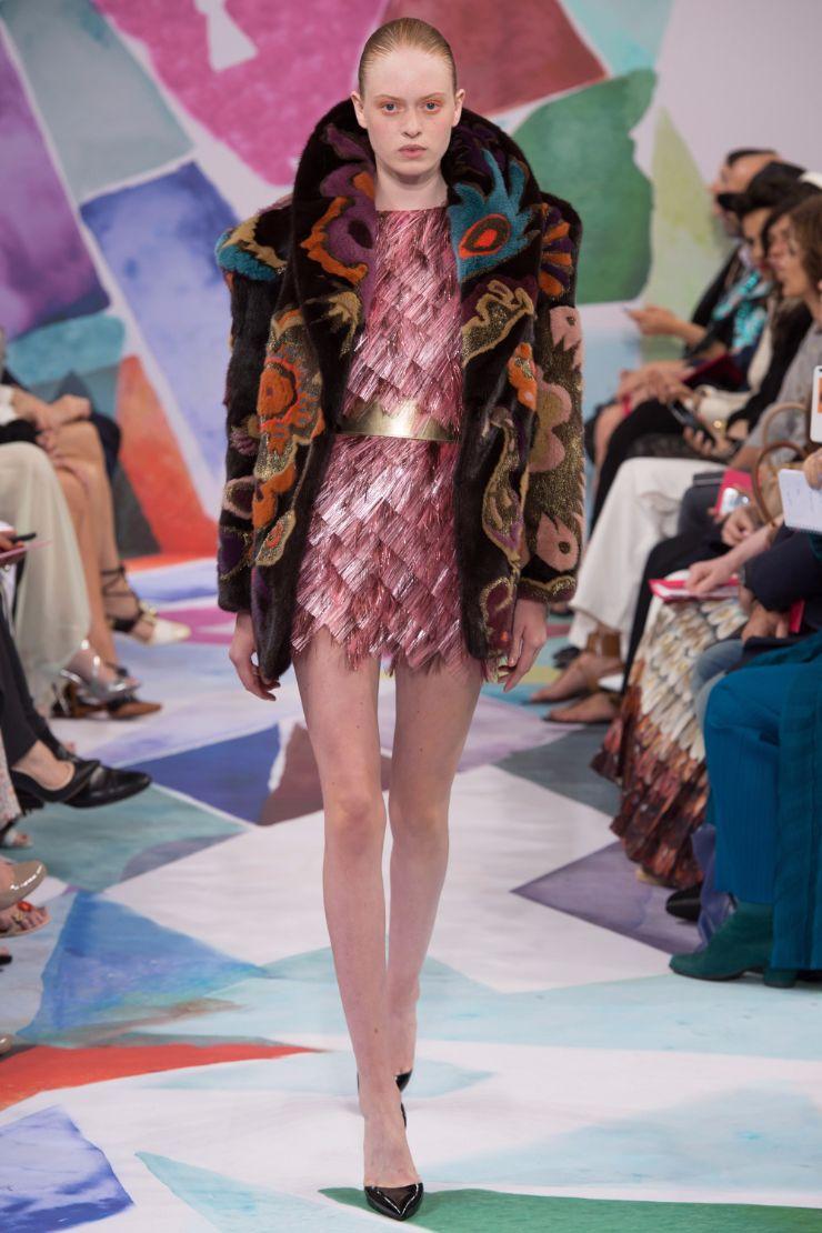 Schiaparelli Haute Couture FW 2016 Paris (12)