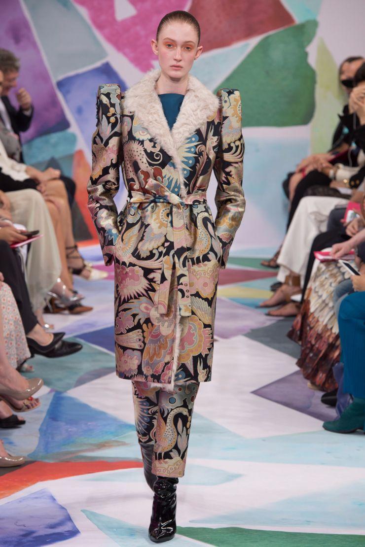Schiaparelli Haute Couture FW 2016 Paris (13)