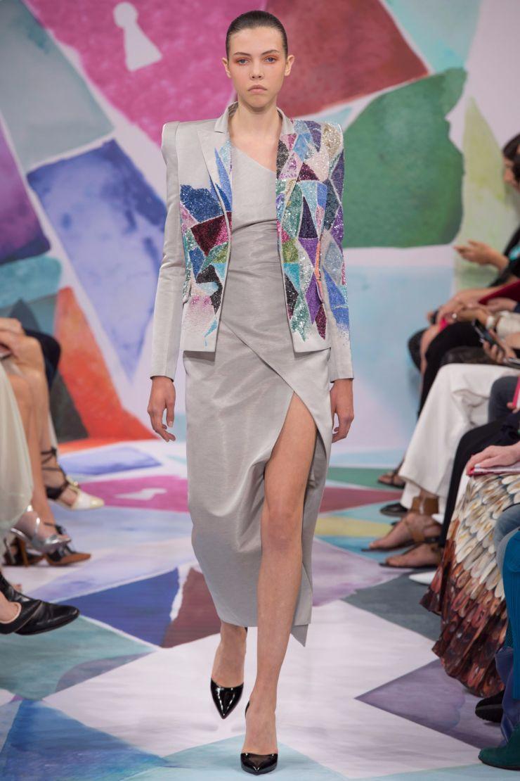 Schiaparelli Haute Couture FW 2016 Paris (23)