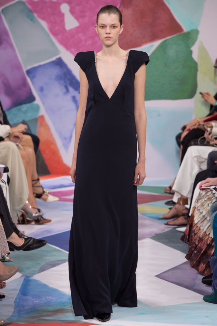 Schiaparelli Haute Couture FW 2016 Paris (26)