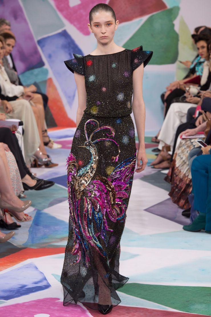 Schiaparelli Haute Couture FW 2016 Paris (27)