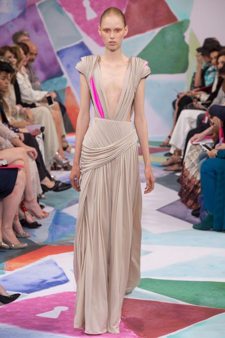 Schiaparelli Haute Couture FW 2016 Paris (34)
