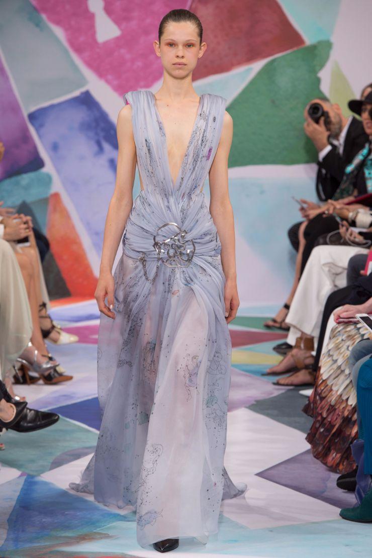 Schiaparelli Haute Couture FW 2016 Paris (35)