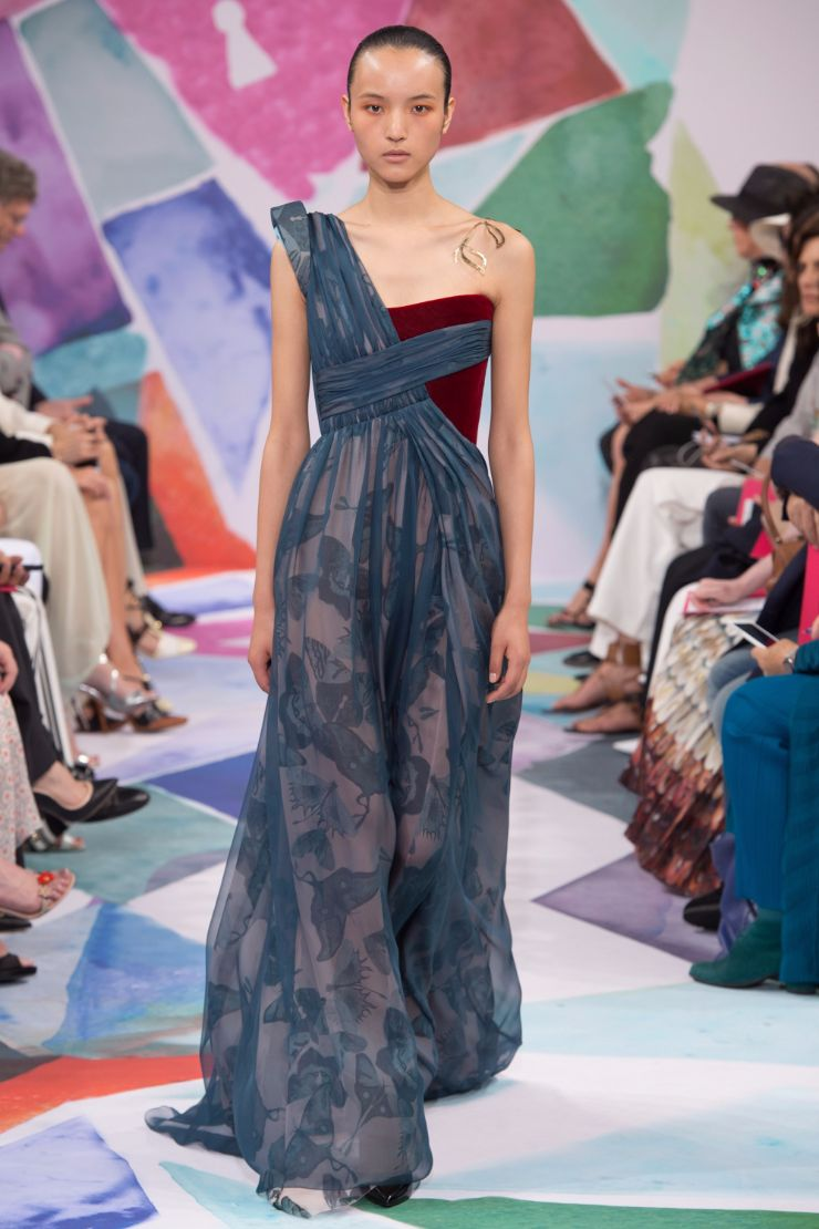 Schiaparelli Haute Couture FW 2016 Paris (39)
