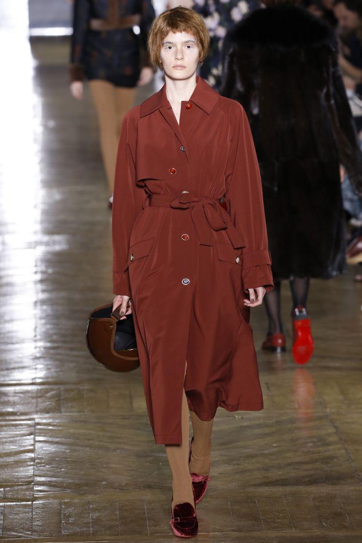 Ulyana Sergeenko Haute Couture FW 2016 Paris (18)