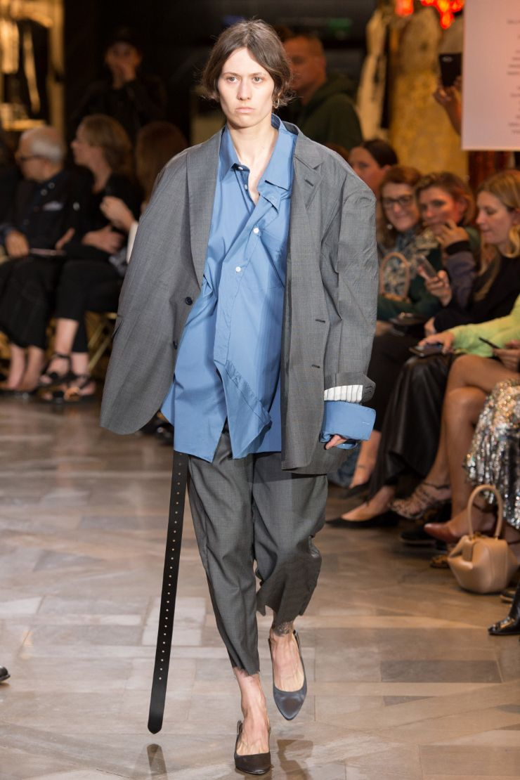 Vetements Menswear SS 2017  (1)