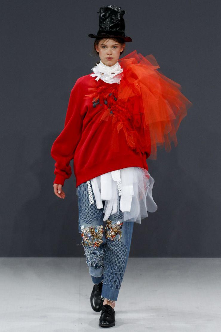 Viktor & Rolf Haute Couture FW 2016 Paris (31)