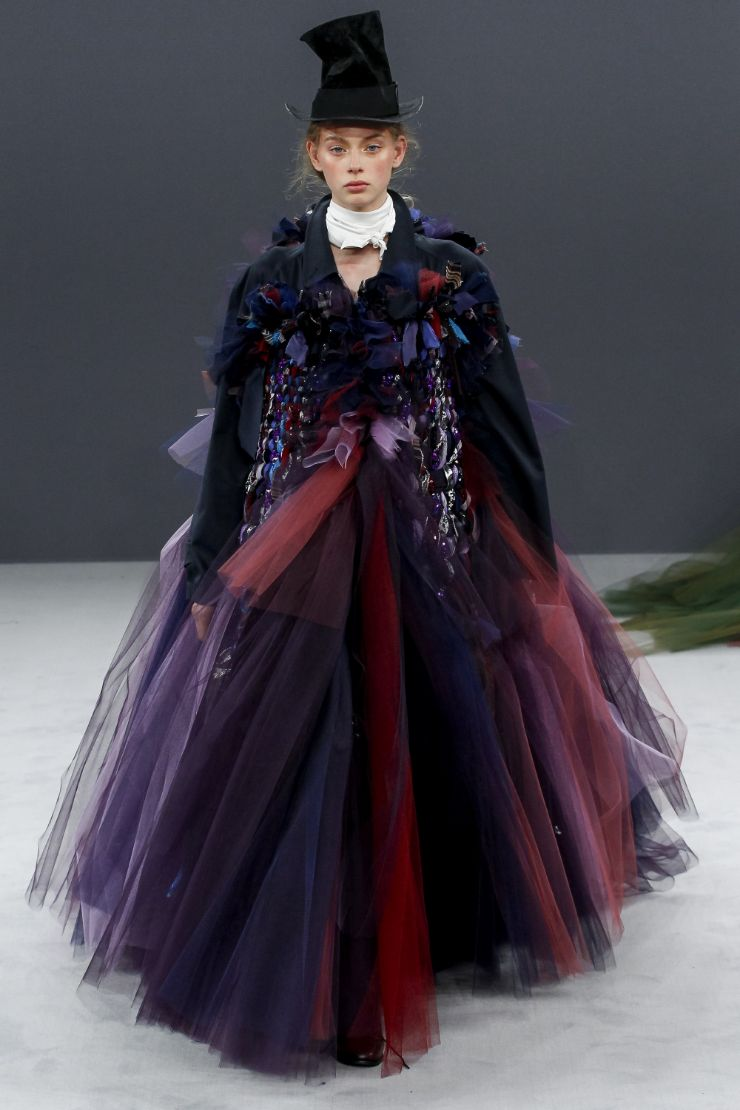 Viktor & Rolf Haute Couture FW 2016 Paris (35)
