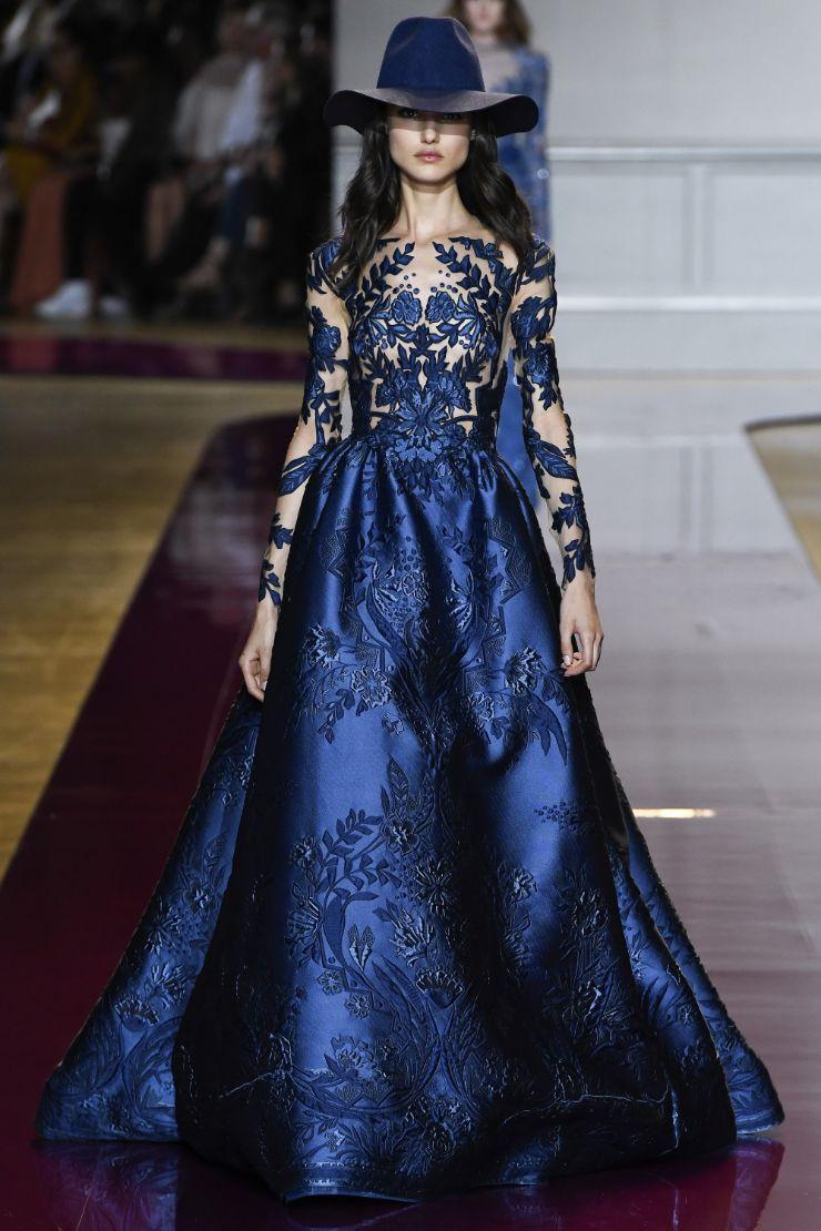 Zuhair Murad Haute Couture FW 2016 Paris (40)