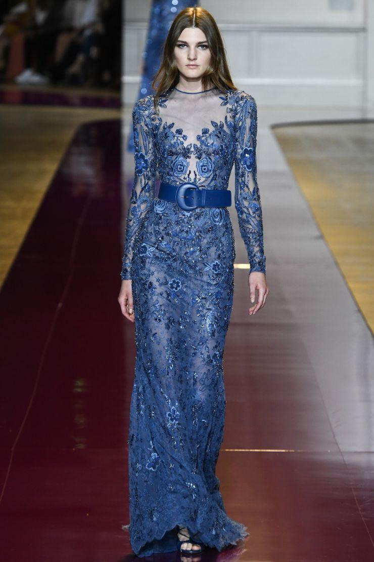 Zuhair Murad Haute Couture FW 2016 Paris (41)