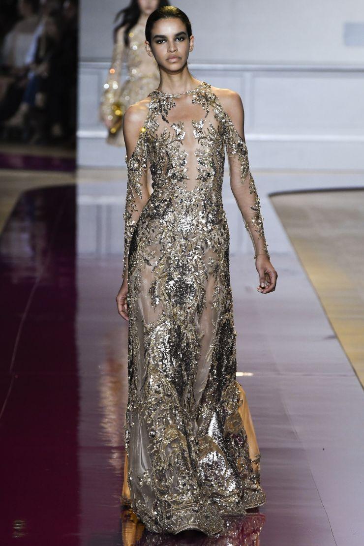Zuhair Murad Haute Couture FW 2016 Paris (47)