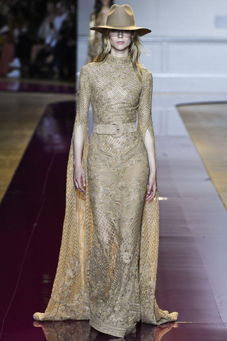 Zuhair Murad Haute Couture FW 2016 Paris (49)