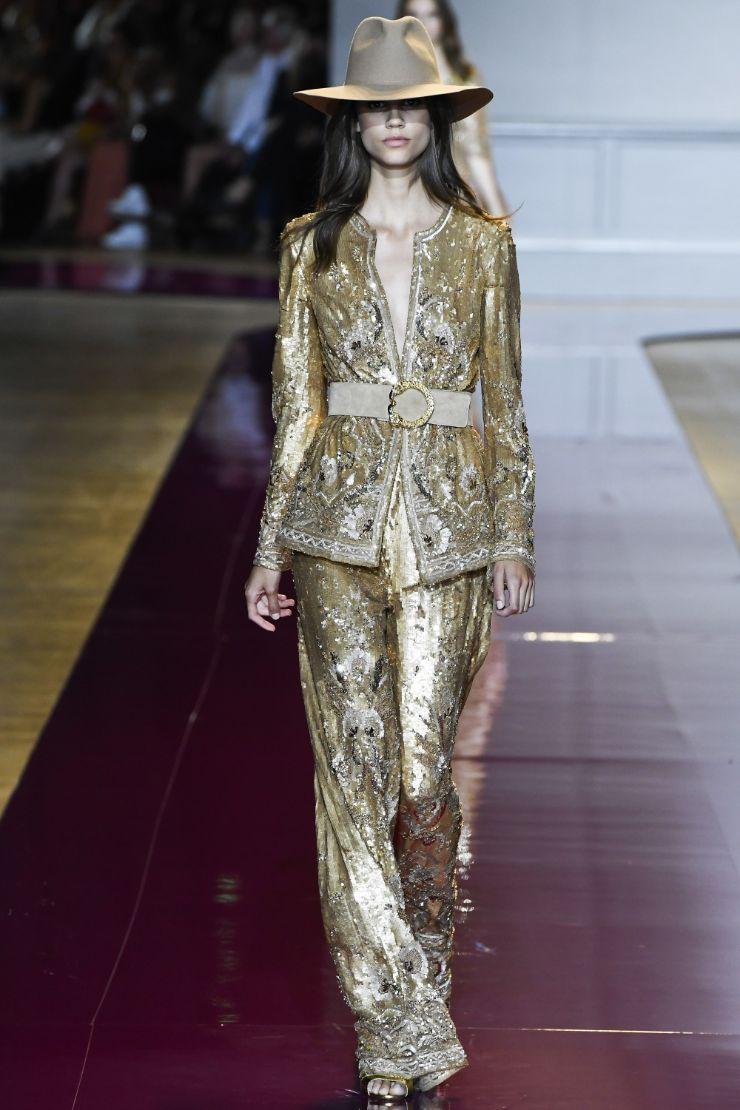 Zuhair Murad Haute Couture FW 2016 Paris (50)