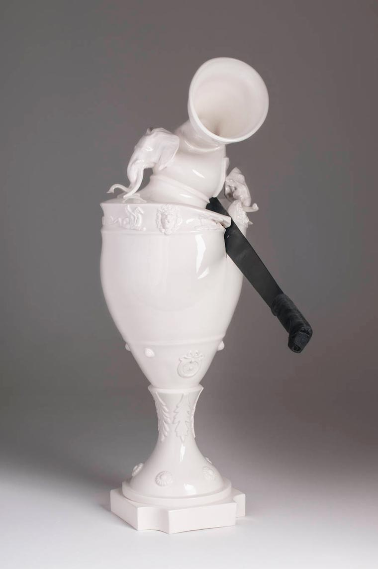 Abused Porcelain by Laurent Craste (11)
