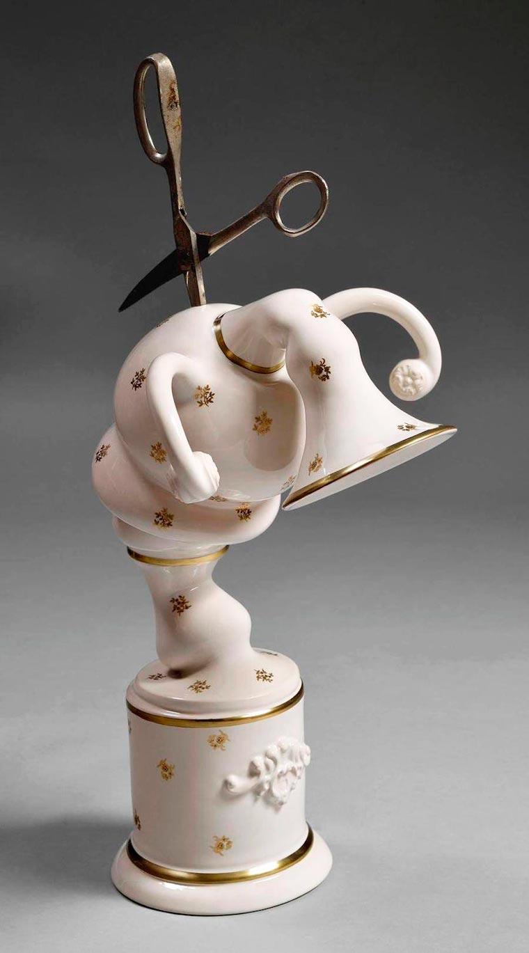 Abused Porcelain by Laurent Craste (5)