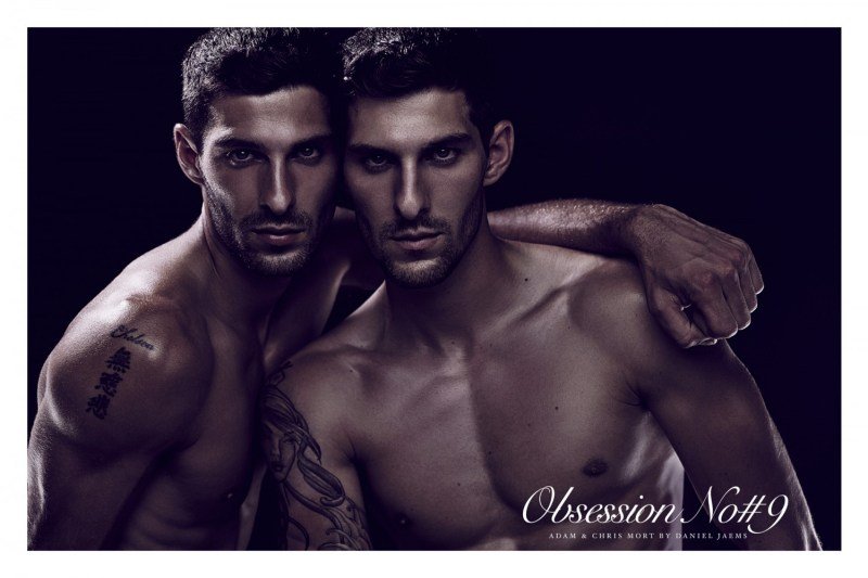 Adam & Chris Mort by Daniel Jaems (1)