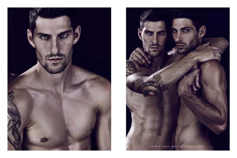 Adam & Chris Mort by Daniel Jaems (7)
