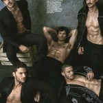 Five of a Kind by Mariano Vivanco