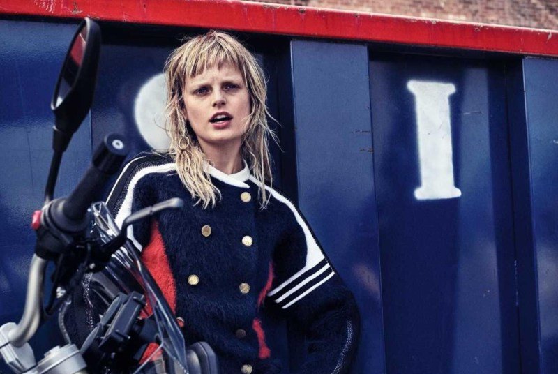 Hanne Gaby Odiele by Marcus Ohlsson (1)