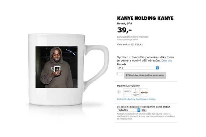 Kanye West x IKEA (3)
