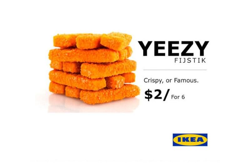 Kanye West x IKEA (4)