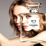 Chanel 'No.5 L'Eau' Fragrance 2016 Campaign ft. Lily-Rose Depp