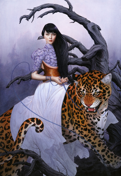Paintings by Tran Nguyen (6)