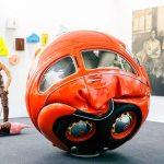 Volkswagen Balls by Ichwan Noor