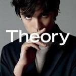 Theory F/W 2016.17 Campaign ft. Alain Fabien Delon