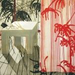 Paintings by Katherine Jones