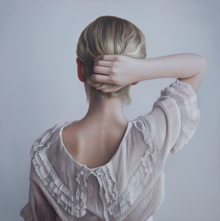 Portrait Paintings by Mary Jane Ansell (4)