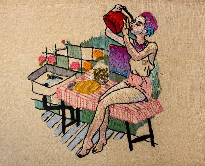 embroidered-illustrations-by-olga-lisowska-1