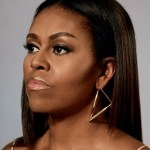 Michelle Obama by Collier Schorr