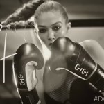 Gigi Hadid in #DoItRight for Stuart Weitzman F/W 2016 (Video)