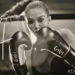Gigi Hadid in #DoItRight for Stuart Weitzman F/W 2016 (Video)