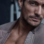 David Gandy by Glen Burrows