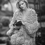 Lara Stone by Boo George