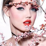 Lindsey Wixson by Richard Burbridge