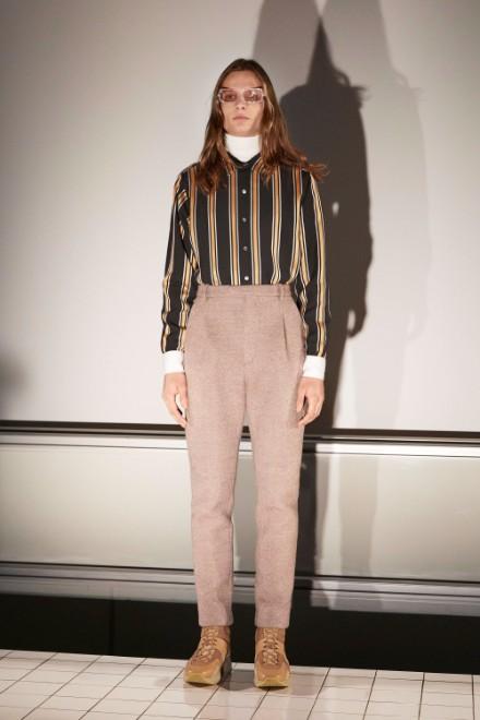 Acne Studios Menswear FW 2017 Paris18