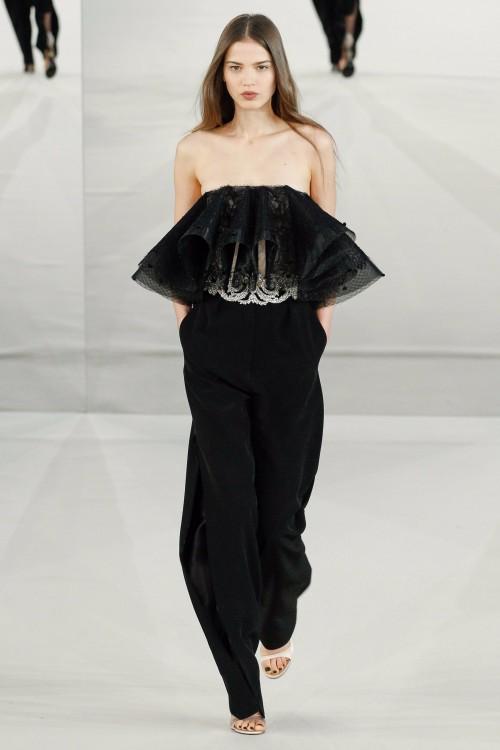 Alexis Mabille Haute Couture SS 2017 Paris1