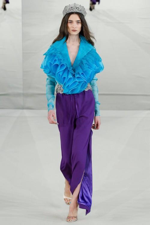 Alexis Mabille Haute Couture SS 2017 Paris2