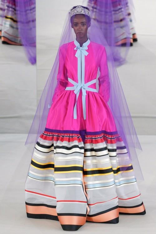Alexis Mabille Haute Couture SS 2017 Paris23