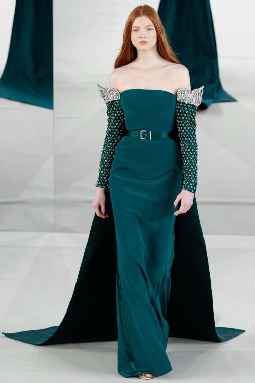 Alexis Mabille Haute Couture SS 2017 Paris7