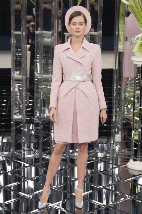 Chanel Haute Couture SS 2017 Paris13
