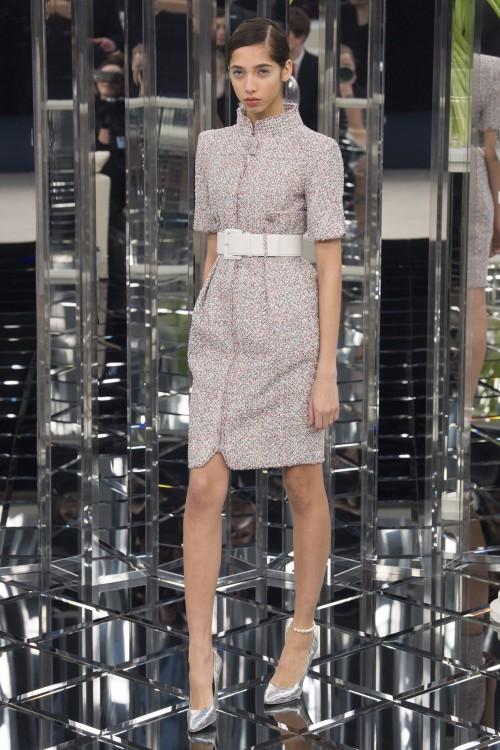 Chanel Haute Couture SS 2017 Paris22