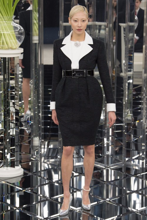 Chanel Haute Couture SS 2017 Paris24